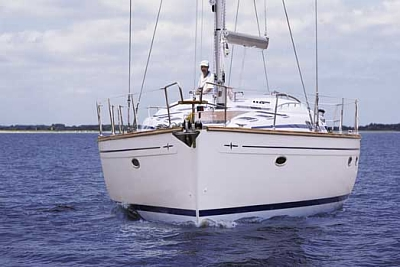 Yachtcharter - Bavaria 50 cruiser