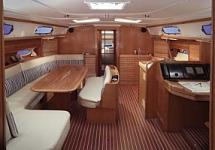Bavaria 50 cruiser - Salon