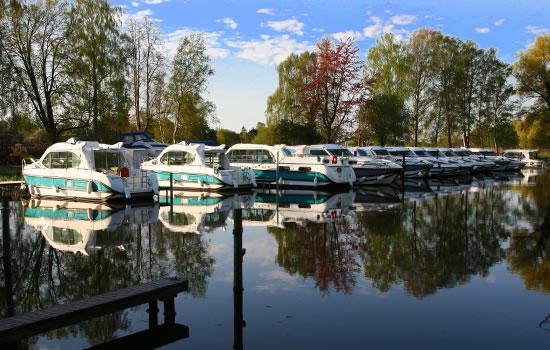Hausboot mieten: Basis Lübz von Nicols