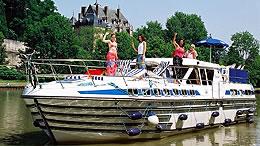 Hausboot Tarpon 49 Quattro