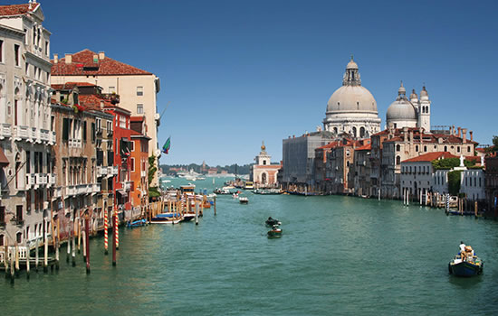 Hausboot mieten  in Italien