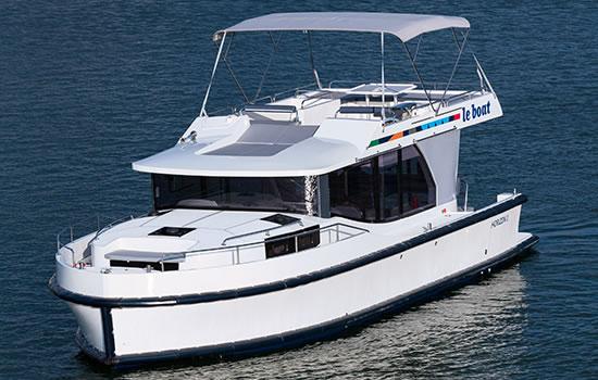 Horizon - Flotte Le Boat