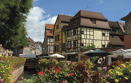 Strassburg im Elsass