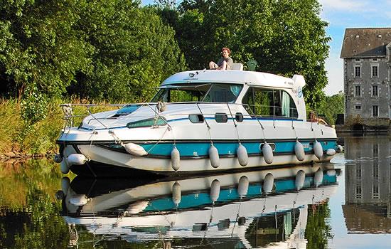 Hausboot Nicols