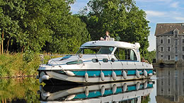 Hausboot Niols Quattro