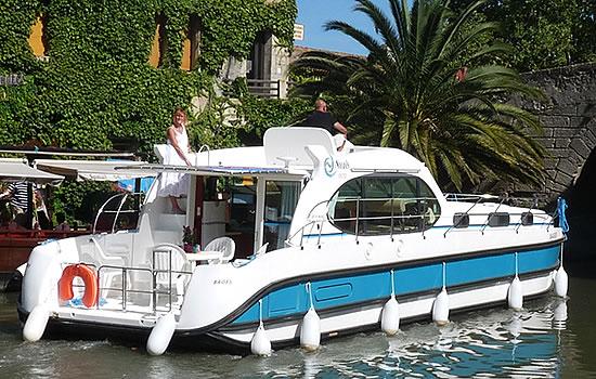 Hausboot mieten aus der Flotte Nicols