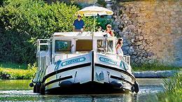 Hausboot Penichette