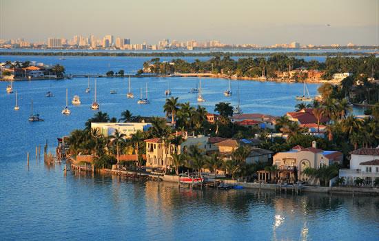 Yachtcharter Bahamas - Segelyachten ab Abaco