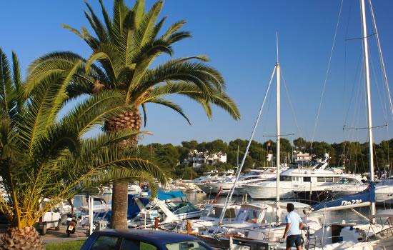 Yachtcharter Balearen - Mallorca, Ibiza